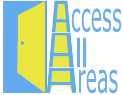 Access All Areas logo