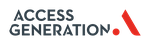 Access Generation logo